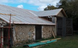 Isolations toitures poitou charentes